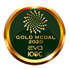 Evoiooc2020 Award Gold