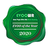 EVOOWR EVOO OF THE YEAR 2020