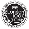 London Iooc 2020 Platinum