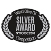 Nyiooc 2018 Award Olive Oil