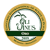 Olivinus 2019 Gold International Competition Awards