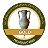 Terraolivo 2020 Gold Award